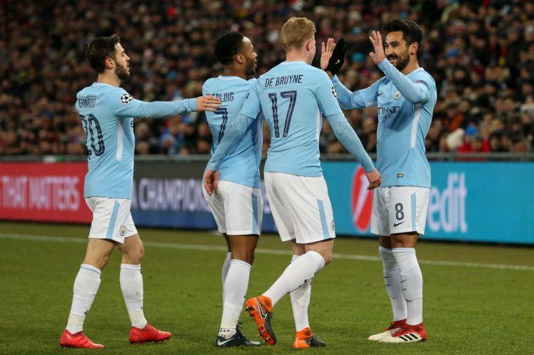 Man City giúp người Anh lại mở mày mở mặt ở trời Âu - Bóng Đá