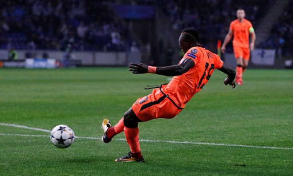 Chấm điểm Liverpool trận thắng Porto: Cả đội như lên đồng - Bóng Đá