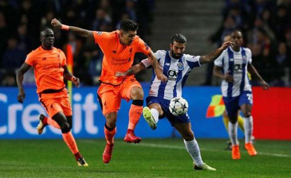 Liverpool hủy diệt Porto với tỉ số không tưởng - Bóng Đá