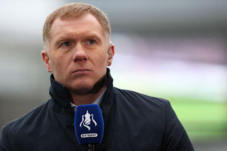 Paul Scholes khuyên Man Utd mau chóng bổ sung ở vị trí này - Bóng Đá