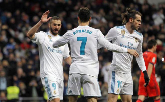 Bale phá vỡ kỉ lục của Beckham tại La Liga - Bóng Đá