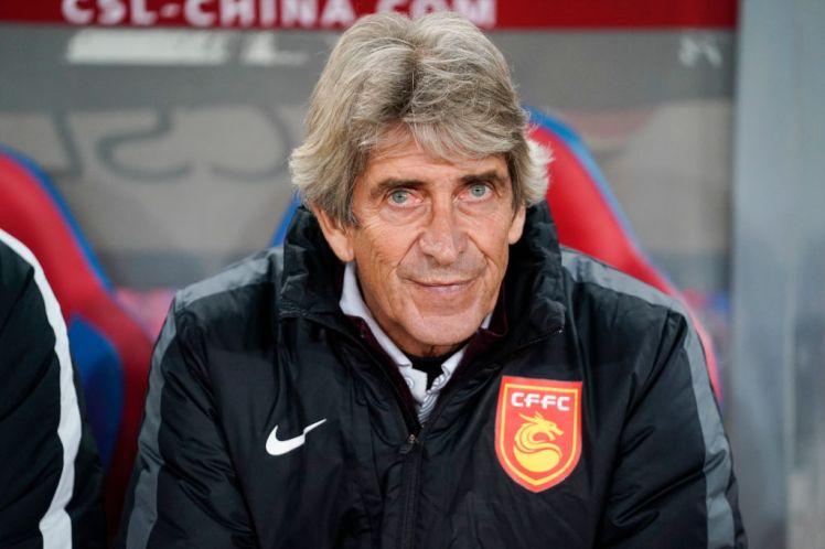 Arsenal nhắm 'người cũ' Man City thay thế HLV Wenger - Bóng Đá