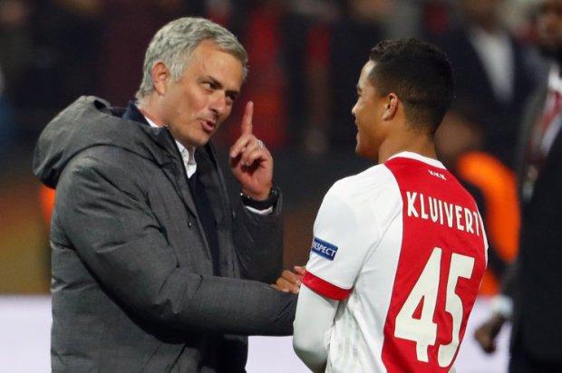 Man Utd hy sinh Blind để có sao trẻ Ajax - Bóng Đá