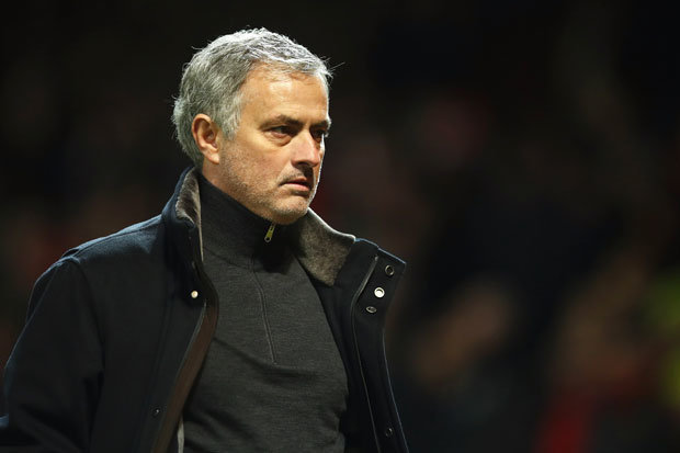 Hậu Champions League, Mourinho muốn có ngay 4 tân binh - Bóng Đá