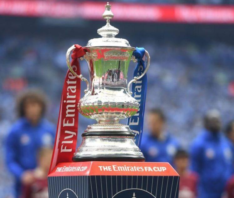 Bốc thăm bán kết FA Cup: Quỷ đỏ đấu Gà trống - Bóng Đá