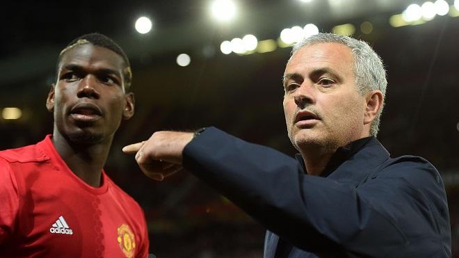 Còn Mourinho, Man Utd đừng mơ mua cầu thủ sáng tạo - Bóng Đá