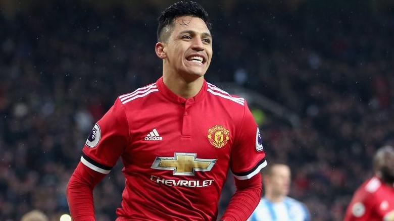Sanchez chỉ ra điều khó khăn ở Man Utd - Bóng Đá