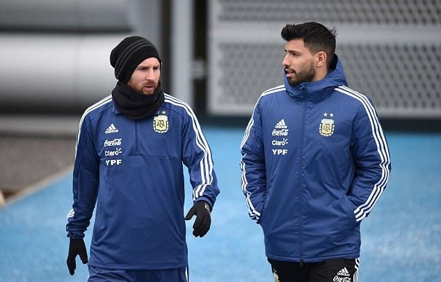 """'. Messi: """"Không vô địch World Cup, 100% tôi sẽ giã từ đội tuyển"""" .'"""