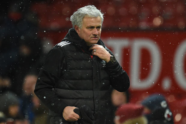 Vấn đề của Man Utd: Ed Woodward thích sao, Mourinho thích chiến binh - Bóng Đá