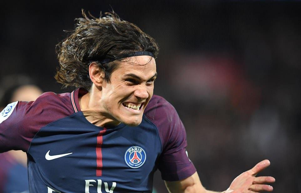 Hủy diệt Monaco với tỉ số không tưởng, PSG lên ngôi vô địch Ligue 1 - Bóng Đá