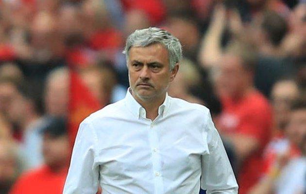 Mourinho: Man Utd để thua Chelsea, tôi sẽ bị giết mất - Bóng Đá