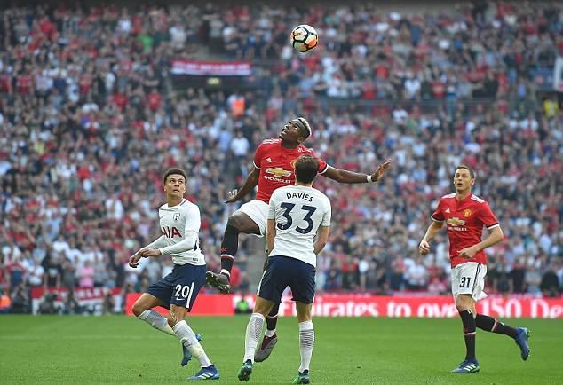 Fan Quỷ đỏ mát lòng với tuyên bố của Paul Pogba - Bóng Đá