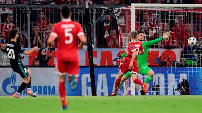 Dư âm trận Bayern Munich - Real Madrid: Đẳng cấp là đẳng cấp nào? - Bóng Đá