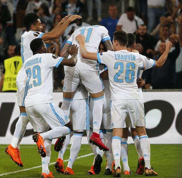 Payet có cú đúp kiến tạo giúp Marseille đặt 1 chân vào chung kết - Bóng Đá