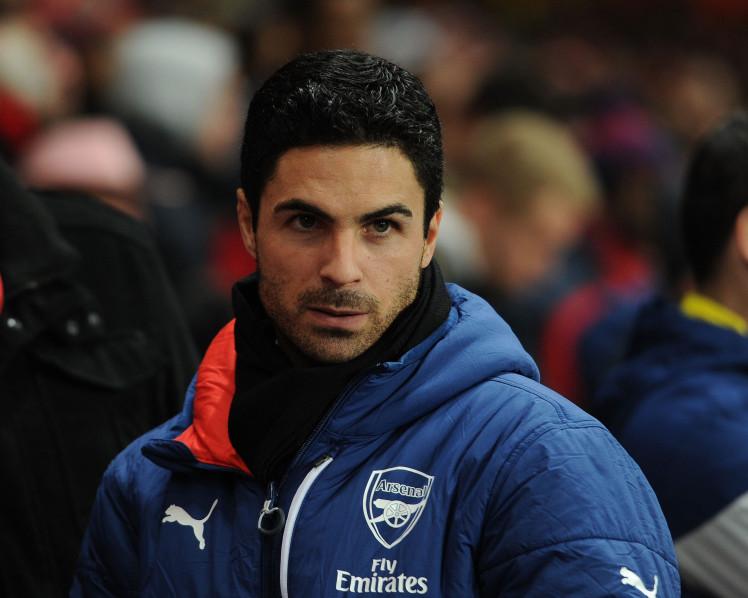 Lộ diện 3 tân binh đến Arsenal trước khi bổ nhiệm Arteta - Bóng Đá
