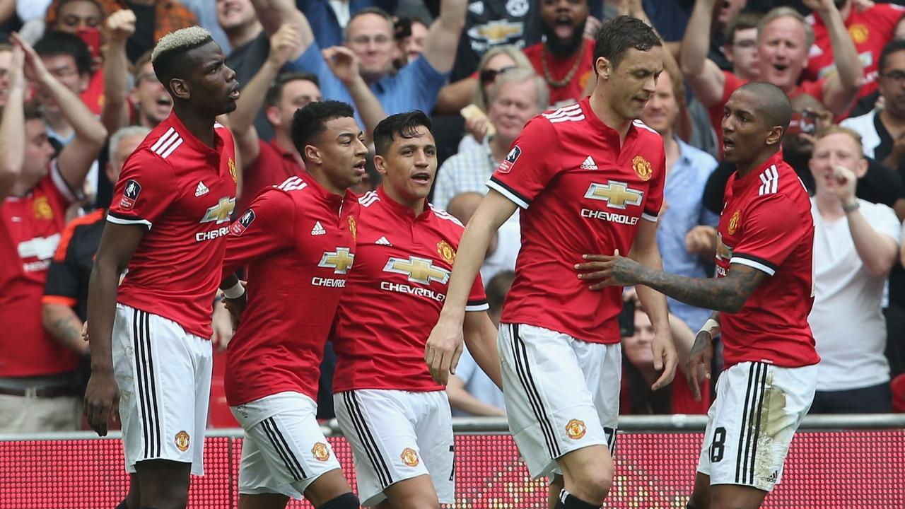 Đấu Chelsea, ai sẽ là cầu thủ 'chìa khóa' của Man Utd? - Bóng Đá