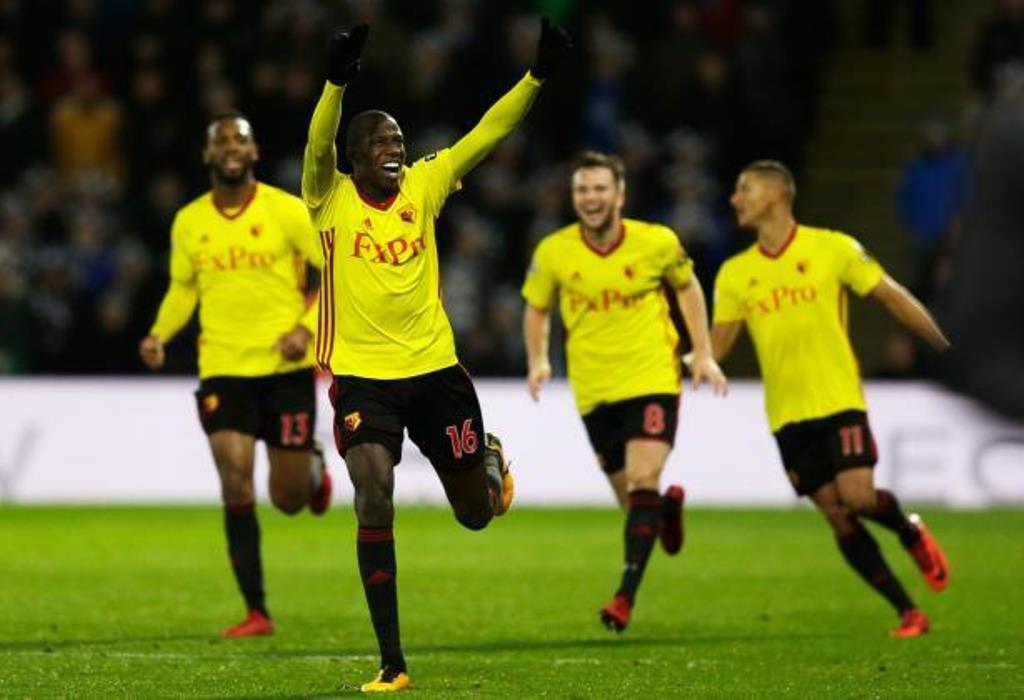 Chuyên gia khuyên Arsenal mua ngay sao Watford - Bóng Đá