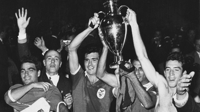 Top 10 trận chung kết Champions League hấp dẫn nhất lịch sử - Bóng Đá