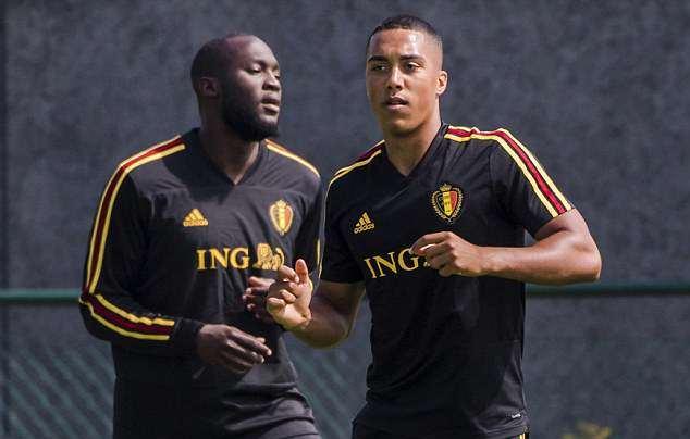 Bỉ chi đậm vì 'vũ khí lạ' cho World Cup 2018 - Bóng Đá