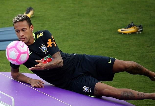 Bỉ chi đậm vì 'vũ khí lạ' trước thềm World Cup 2018 - Bóng Đá