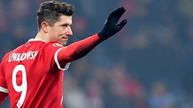 Thay Lewandowski, Bayern nên nhắm mua cái tên này - Bóng Đá