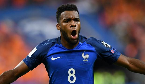 CHÍNH THỨC: Lemar rời Monaco với giá 65 triệu euro - Bóng Đá