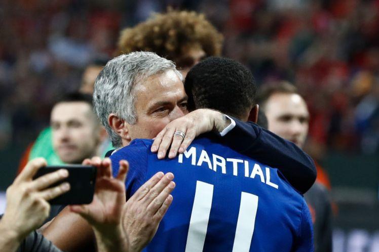 Martial ra đi, Man Utd chốt 2 mục tiêu thay thế  - Bóng Đá