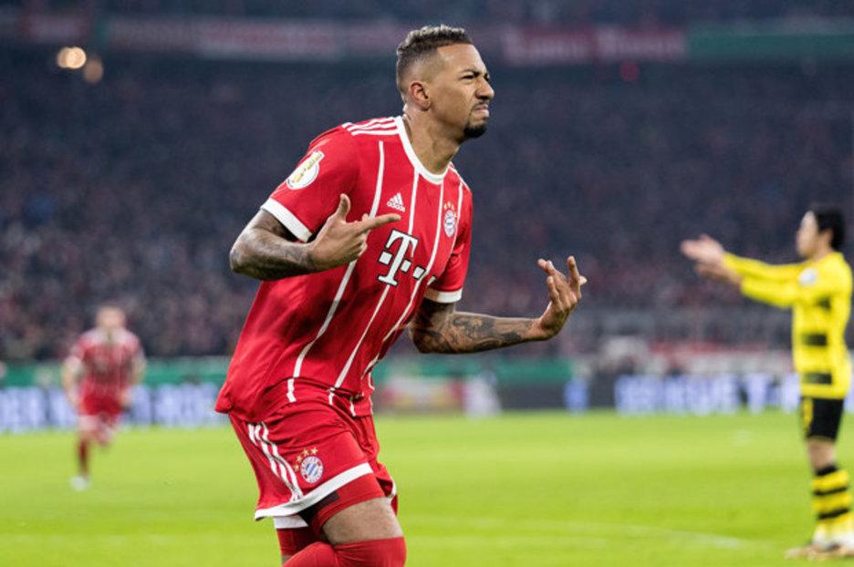 Boateng nói gì khi bị Bayern 'rao bán'? - Bóng Đá