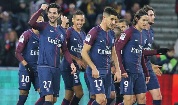 Hụt Griezmann, Barcelona nhắm mua 1 trong 4 ngôi sao PSG - Bóng Đá