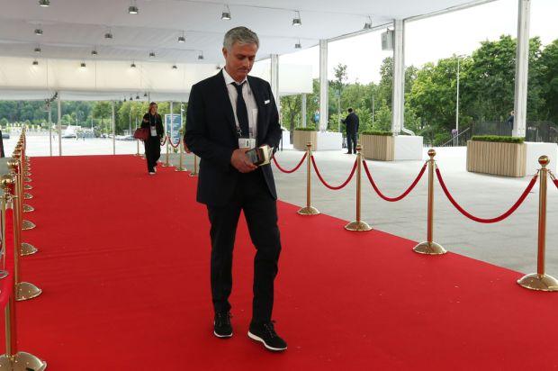Sau trận Nga - Saudi Arabia, Mourinho công khai khen ngợi mục tiêu của Man Utd - Bóng Đá