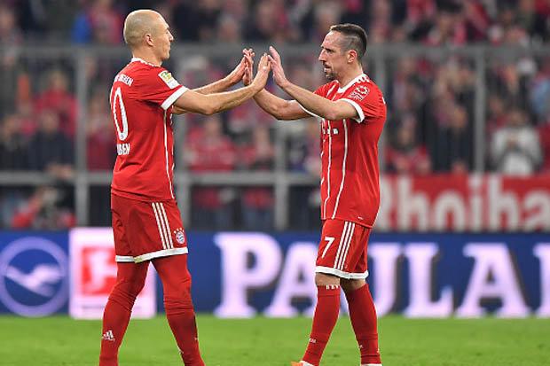 Bayern đại cải tổ: 70 triệu bảng cho sao Man Utd - Bóng Đá