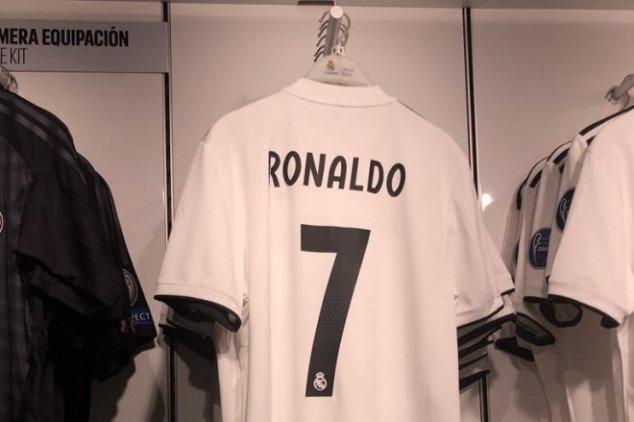 NÓNG: Juve ngầm xác nhận đã có Ronaldo - Bóng Đá