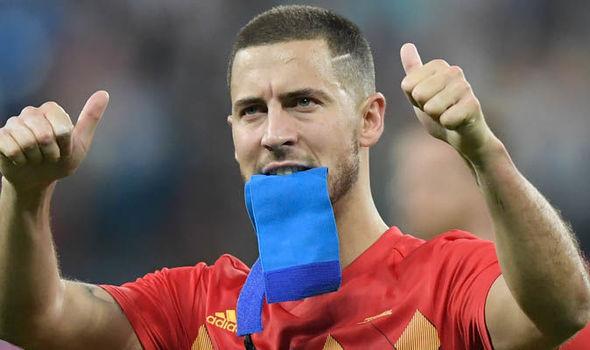 Real Madrid SỐC khi Hazard đồng ý chuyển đến Barca - Bóng Đá