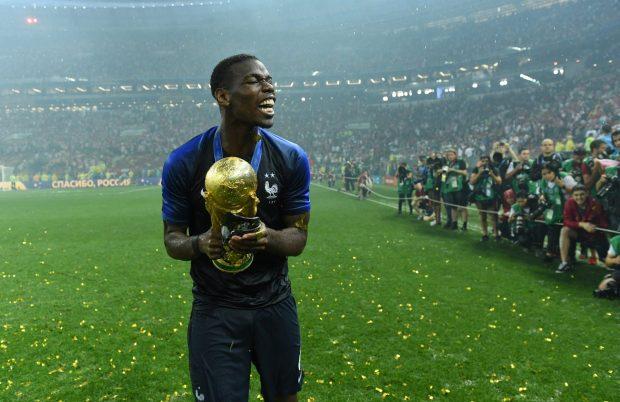 Mourinho nhận lời thách thức giải phóng cho Paul Pogba