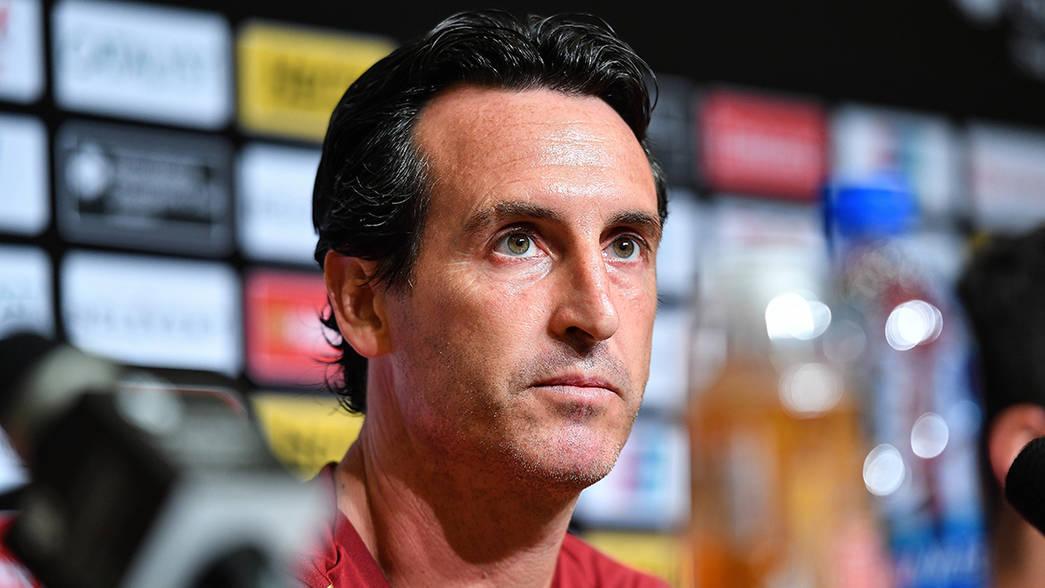 HLV Emery hé lộ kế hoạch chuyển nhượng Arsenal những ngày cuối