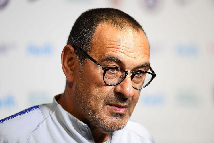 'Chán' Bakayoko và Drinkwater, HLV Sarri tức tốc yêu cầu Chelsea mua sao Inter - Bóng Đá