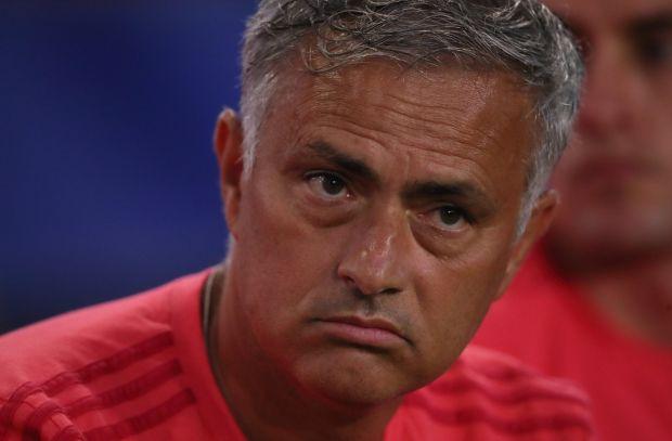 Lộ diện HLV tầm cỡ Man Utd nhắm mua nếu Mourinho ra đi