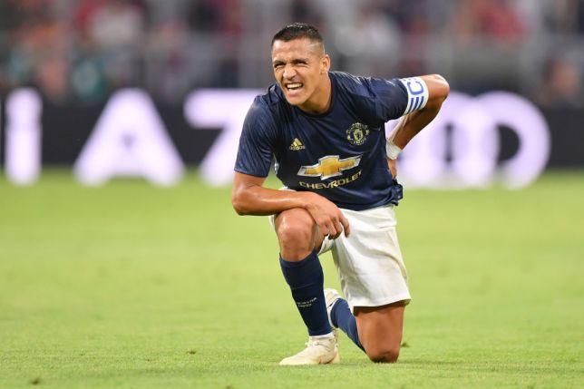 Sanchez chỉ ra 2 cầu thủ giúp Man Utd chơi bóng sexy hơn - Bóng Đá