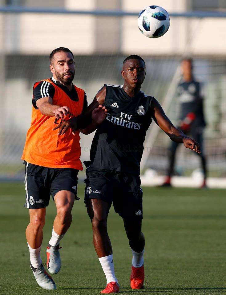 Modric đáp lại tin đồn đến Inter bằng cách này - Bóng Đá