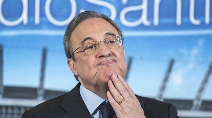 Perez duyệt chi 300 triệu euro, Real chốt 2 mục tiêu 'khủng' - Bóng Đá