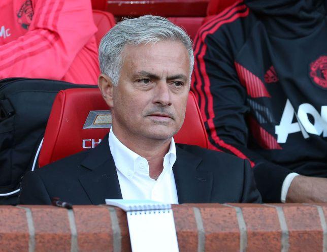 Tiết lộ: Mourinho từng rất muốn có sao Liverpool - Bóng Đá