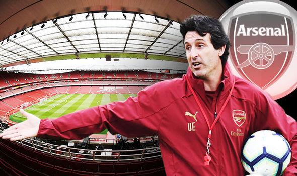 Cầu thủ Arsenal sốc vì yêu cầu thay đổi của HLV Emery - Bóng Đá
