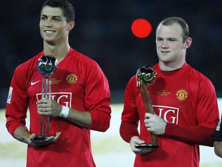 Scholes chọn đội hình 4-4-2 'chuẩn' của Man Utd: Rooney, Ronaldo bị gạch tên - Bóng Đá