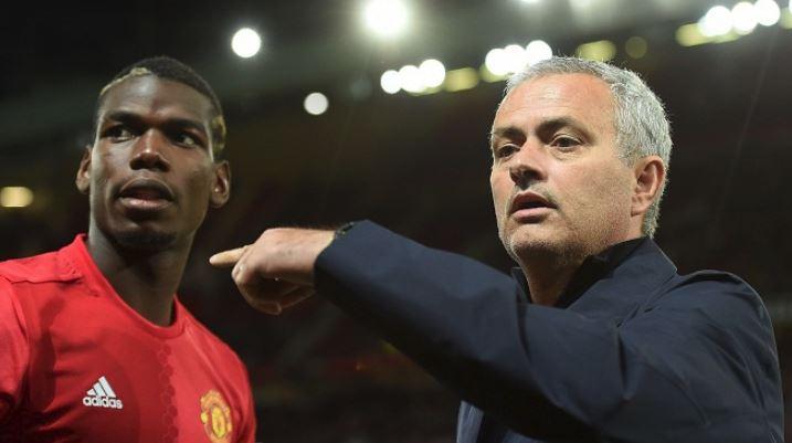 Mourinho nói về bình luận của Pogba - Bóng Đá