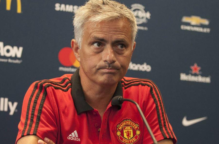 Mourinho chỉ ra người duy nhất từng bị ông phạt ở Man Utd - Martial - Bóng Đá