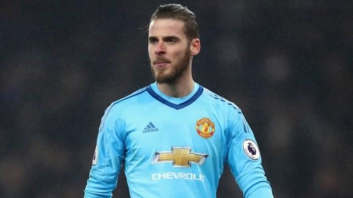 CHỐT ngày Man Utd gia hạn hợp đồng với De Gea - Bóng Đá