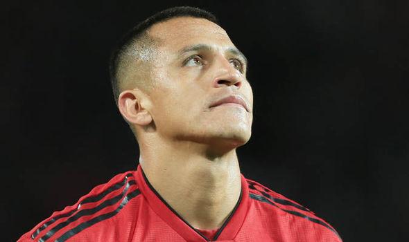 SỐC! Sanchez nhận mức lương cao không tưởng - Bóng Đá