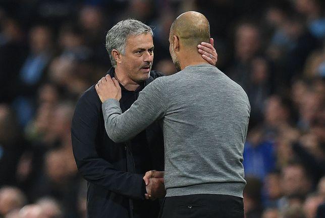 Mourinho nói về phim tài liệu của Man City: Họ phải cho tôi vào để hút khách - Bóng Đá