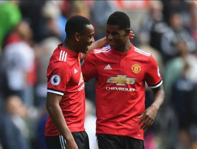 Thống kê KINH HOÀNG về khả năng tạt cánh của Man Utd - Bóng Đá