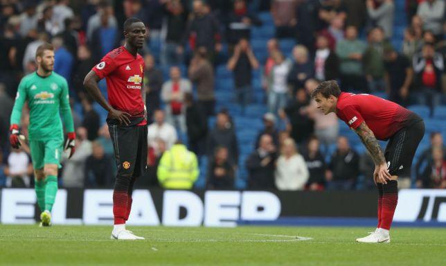 Bailly đáp trả 'đanh đá' trước chỉ trích của Neville - Bóng Đá